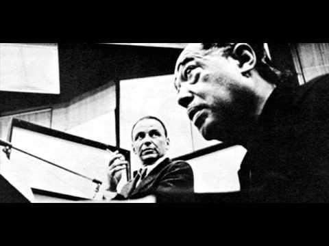 Frank Sinatra & Duke Ellington - Sunny
