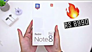 Redmi Note 8 Pro 🔥 Confirm 5G ? | Official First look | Launch Date | When It Unboxing | Concept |