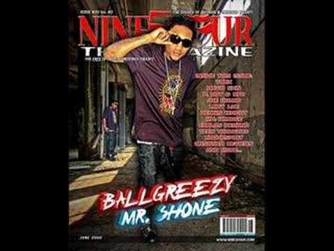 Ball Greezy - Position  NEW!!!!