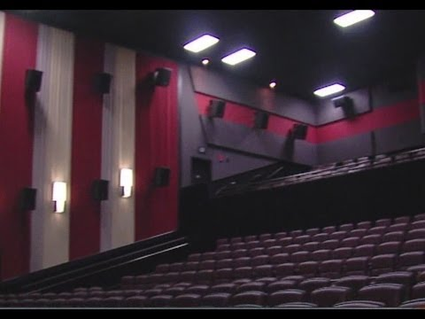 Inside Look: New Cinemark theater opens in Towson