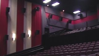 A New Cinemark Theatre in My Hometown 1/7/16 Vlog