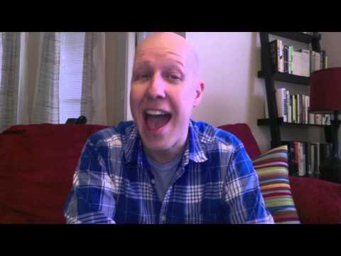 Justin Lee makes a NALT video