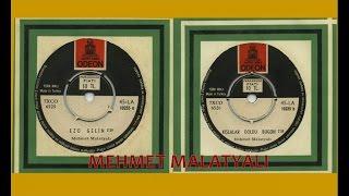 Mehmet Malatyalı - Kışlalar Doldu Boşaldı (Official Audio)
