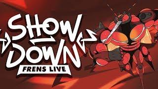 """THE CLOSEST ONE IN A WHILE!"" Pokemon Ultra Sun & Moon! Showdown Live w/PokeaimMD & SideArms"