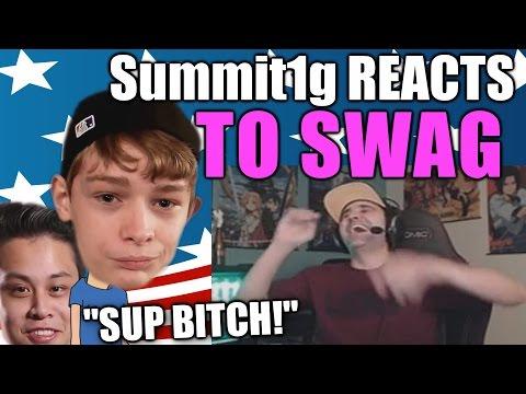 Summit1G Watches: Brax - The Swag Criminal (CS:GO)