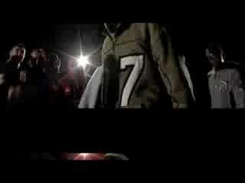 Psy4 De La Rime Feat Mystic & Tandem - J reste Au Front.avi