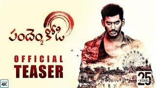 Pandem Kodi 2 Movie Review, Rating, Story, Cast & Crew