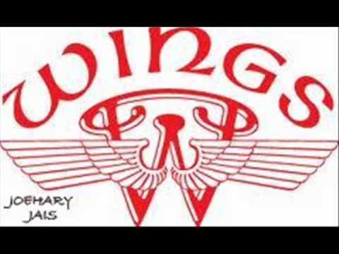 Wings - Bujang Senang