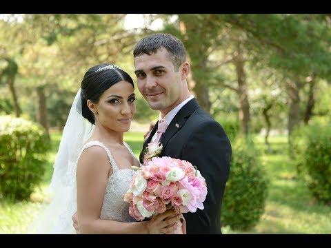Dan and mika wedding