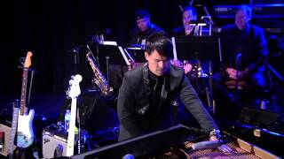 29th Annual NAMM/TEC Awards BT Opening Performance