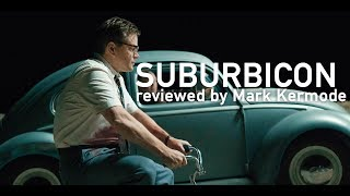 Suburbicon reviewed by Mark Kermode