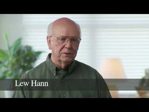 Lew Hann -- Bethany Village Ohio Resident Testimonial