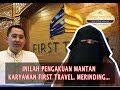 KEJAM !!! KESAKSIAN MANTAN KARYAWAN FIRST TRAVEL YANG DARI AWAL MANAGEMENT SUDAH BOBROK - KOMPAS TV