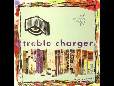 Treble Charger - Deception Made Simple