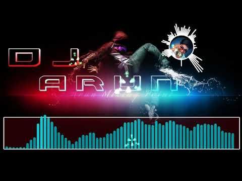 Oscar  Harder Electro Bass MIx Dj Arun Mixing