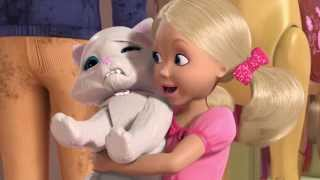 Barbie Episode 57  When the Cat's Away