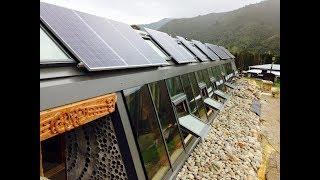Healthy Homes - Te Timatanga Earthship New Zealand