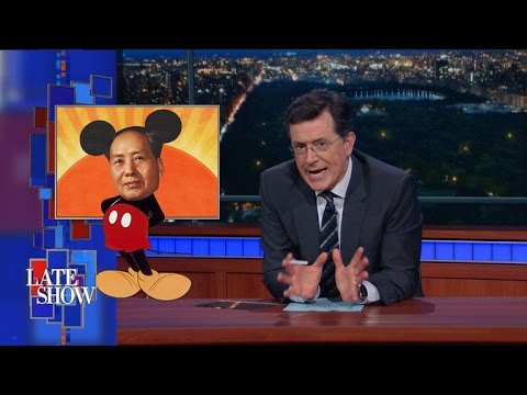 Late Show Cultural Translations