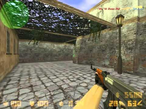 Edward vs SK @IEM6 Global Challenge Kiev Part 1 (inferno)