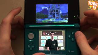 Video-Review: The Legend of Zelda: Ocarina of Time 3D