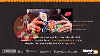 Bitcoin Casino | Bitcoin Casino Review | The Panoramic Future Of Bitcoin Gambling