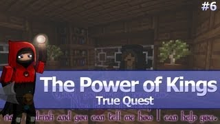 Minecraft: Power of Kings: True Quest (Ep.06)