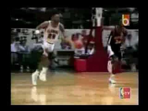 1992 NBA Draft: Robert Horry
