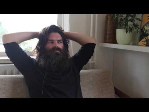 Preoccupations interview - Scott (part 1)