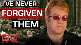 Elton John opens up on Princess Diana | 60 Minutes Australia