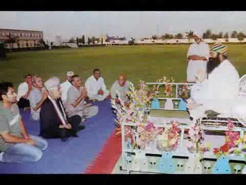 Jagat Ke Rang Kya Dekhun (Dhan Dhan Satguru Tera Hi Aasra)