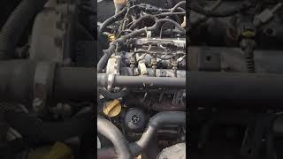Gypsy DDIS 1.3 swift engine diesel