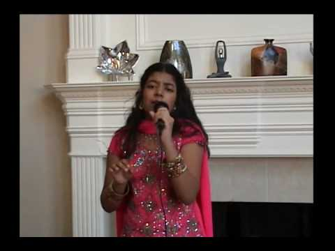 Sumedha Nag - Teri Diwani from Album Kailasa (2009)