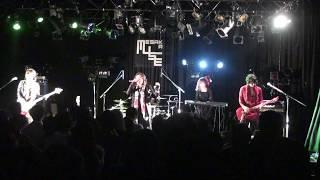 04.Wings Flap ■2016.11.27 KENI-QLO LIVE〔L'Arc-en-Ciel Cover]