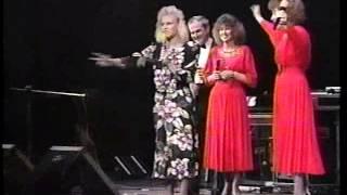 McKameys.  Jesus Passed By.  1991  On Tour