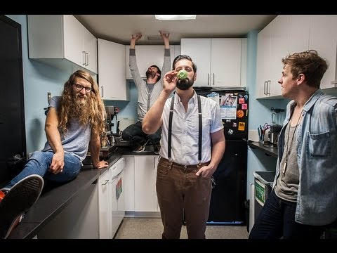 Maps &amp; Atlases - Full Performance (Live on KEXP)
