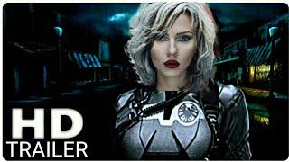 BLACK WIDOW - Teaser Trailer (2020) Scarlett Johansson | Concept Trailer