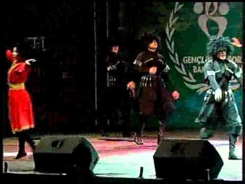 GRUP DİR 2012  KAFKAS