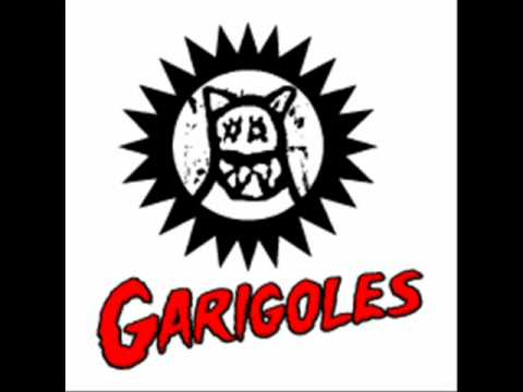 Garigoles - Mr Sci-fi