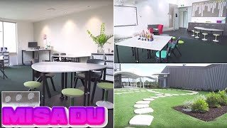 Take a look inside Australia's first school for autistic children
