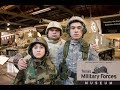 Texas Military Forces Museum | Camp Mabry