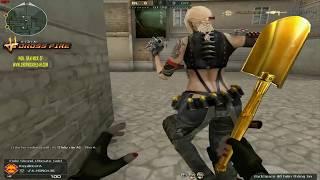 Crossfire : Tầm Quan Trọng Của Sniper | Đột Kích | Huy Hai Huoc