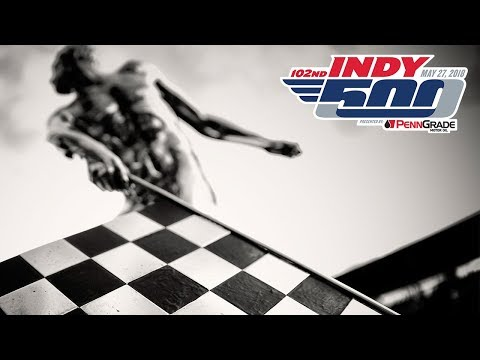 2018 Indianapolis 500 Practice: Thursday at Indianapolis Motor Speedway