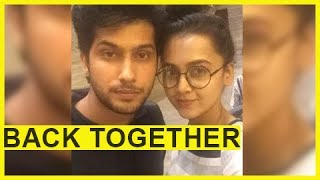 Tejaswi Prakash & Namish Taneja COMEBACK Again   Swaragini