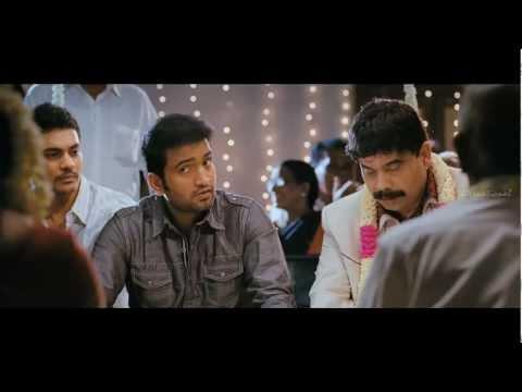 Kanna Laddu Thinna Asaiya - Power Star stops his marriage HD