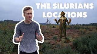 THE SILURIANS LOCATIONS