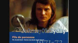 Vídeo 512 de Johnny Hallyday