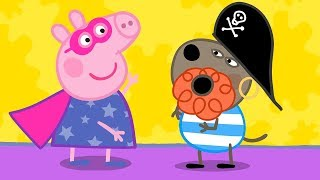 Peppa Pig English Episodes | When Peppa Pig Grows Up | Peppa Pig Official