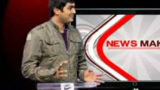 Ankit Fadia, newsmakers @ Digi news Indore