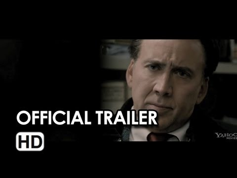 The Frozen Ground Official Trailer #1 (2013) - Nicolas Cage Movie HD
