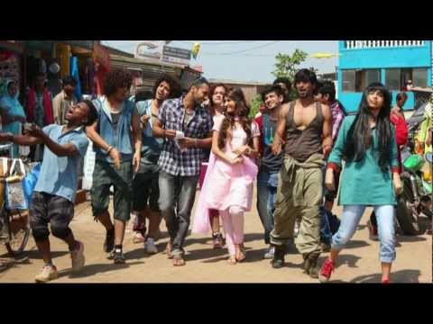 ABCD - Anybody Can Dance - Chandu Ki Girlfriend Song - Noorin...